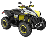 Can-Am Renegade 1000 X XC T
