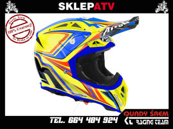KASK AIROH AVIATOR 2.2 BEGIN GLOSS L