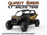 Can-Am Maverick X3 X DS Turbo R