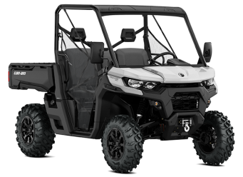 Can-Am Traxter XU T HD10 2021