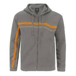 BLUZA BRP CAN-AM GRAY/GRIS L 2862090915