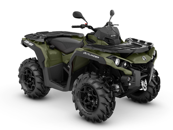 Can-am Outlander 570 PRO+ T 2020