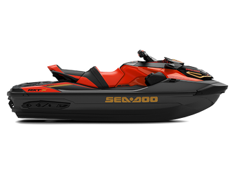 Sea-doo RXT-X 300 SS Eclipse Black 2020