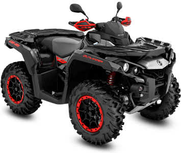 Can-Am Outlander 1000 X XC T 2020