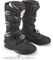 BUTY SCOTT  250 MX  black roz.48