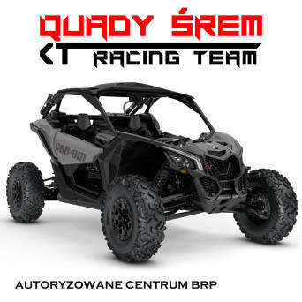 Can-Am Maverick X3 Turbo R X RS