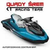 SEA-DOO GTI 90 SE Long Beach Blue Metallic