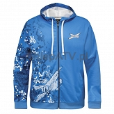 BLUZA BRP CAN-AM  WILD X-TEAM blue L 2864100980