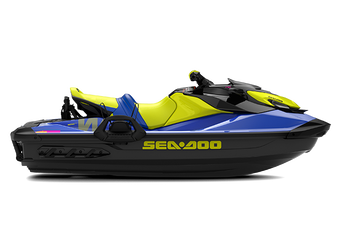 Sea-doo WAKE 170 Malibu Blue 2020