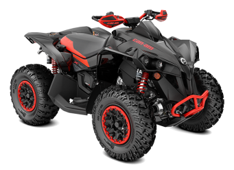 Can-Am Renegade 1000R X XC 2021