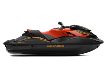 Sea-doo RXP X 300 Eclipse Black 2020