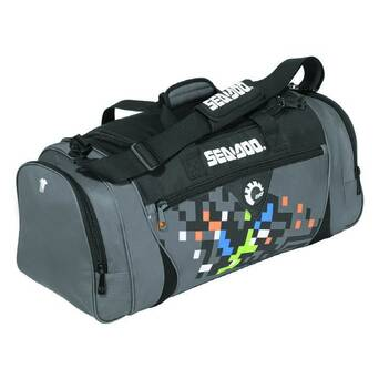 TORBA BRP SEA-DOO DUFFLE BAG 4477310007 Grey