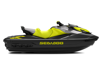 Sea-doo GTR 230 Neon Yellow 2020