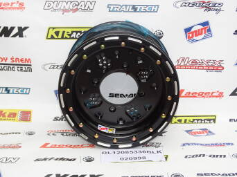 FELGA DWT 12X8 5B+3N 4/136 CAN-AM COMMANDER