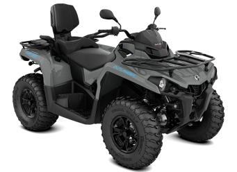 Can-Am Outlander MAX 450 DPS T 2021