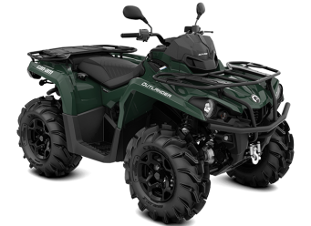 Can-Am Outlander 450 XU+ T 2021