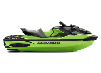 Sea-doo RXT-X 300 Jungle Green 2020