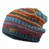 CZAPKA SCOTT BEANIE MTN 80 ink blue/hibiscus red