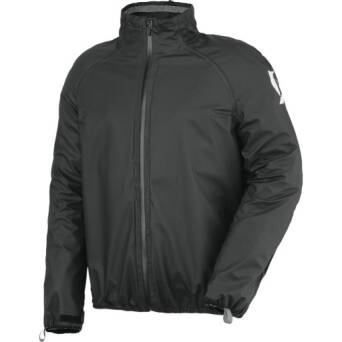KURTKA SCOTT RAIN ERGONOMIC PRO DP BLACKA R.3XL
