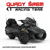 Can-Am Spyder RT SE6 LTD