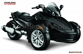 -30%! Can-Am Spyder RS SE5