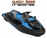 Sea-Doo RXT 230 STD Black - Octane Blue