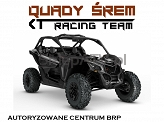 Can-Am Maverick X3 X DS Turbo R Triple Black