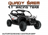 Can-Am Maverick X3 Turbo R