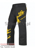 SPODNIE BRP CAN-AM TEAM blac/yello r.36 2863954010