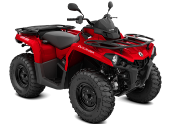 Can-Am Outlander 570 STD T 2021