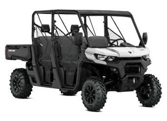 Can-Am Traxter MAX DPS T HD10 2021