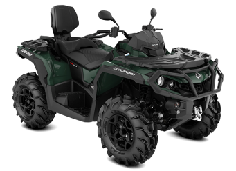 Can-Am Outlander MAX 570 XU+ T 2021