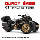Can-Am Spyder F3 SE6 LTD 10th Anniversary Edition