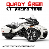 Can-Am Spyder F3 SE6 T